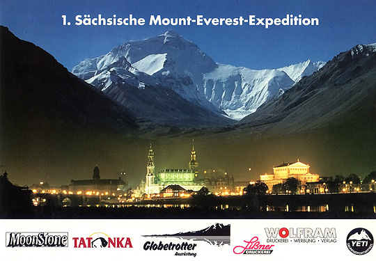 Kletterausrüstung Globetrotter : Sächsische himalaya gesellschaft e.v. expeditionen in den